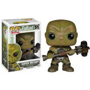 POP! Vinyl: Fallout: Super Mutant