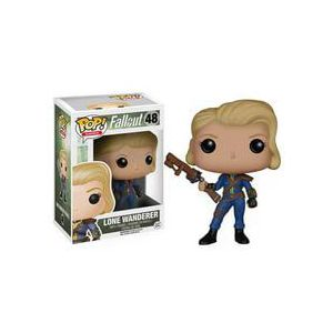 POP! Vinyl: Fallout: Lone Wanderer Female