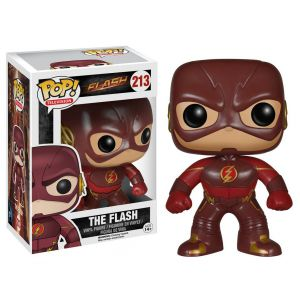 POP! Vinyl: DC: The Flash