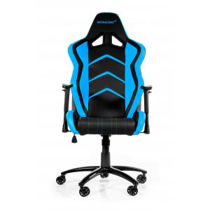 Кресло Akracing Player Series Black&Blue