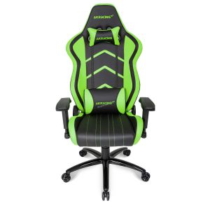 Кресло Akracing Player Series Black&Green