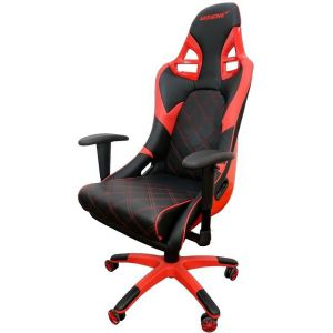 Кресло Akracing Sport Car Series  Black & red