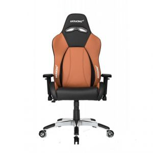 Кресло Akracing Premium V2 Series  BLACK&BROWN
