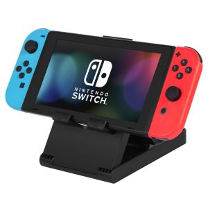 Nintendo Switch Playstand - Younik Compact Adjustable Stand for Nintendo Switch