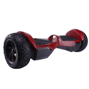 Гироскутер UFT Metall MoonWalker 8,5 Red