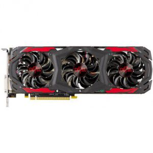 Power Color Radeon AXRX 570 4GBD5-3DH/OC (Гарантия 6 месяцев)