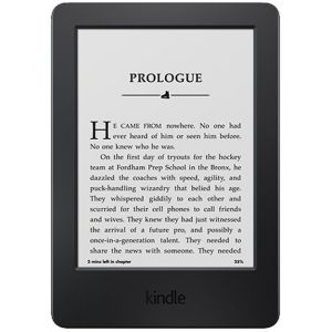 Amazon kindle 6 2014 Black (REF)