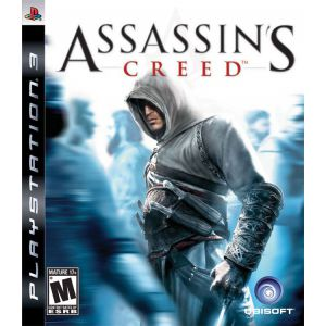 Assassins Creed PS3 б/у