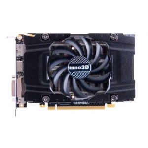 GeForce GTX 1060 Inno3D Compact 6GB