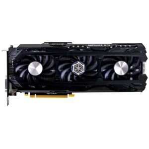 GeForce GTX1080 Ti Inno3D iChill X4 11GB (Гарантия 6 месяцев)