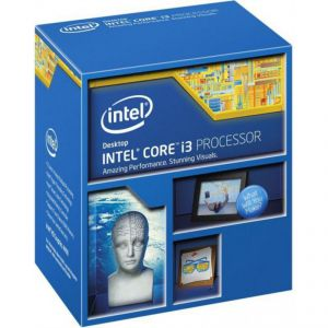 Intel Core i3-4170 3.7GHz/5GT/s/3MB