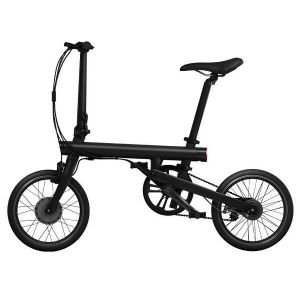 Xiaomi MiJia QiCycle Folding Electric Bike EF1 Black