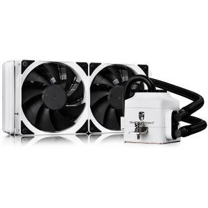 DeepCool Gamer Storm CAPTAIN 240EX WHITE