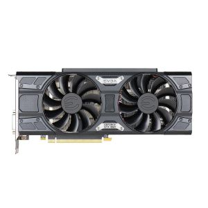 EVGA Nvidia Geforce GTX 1060 SSC Gaming 6Gb (Гарантия 6 месяцев)