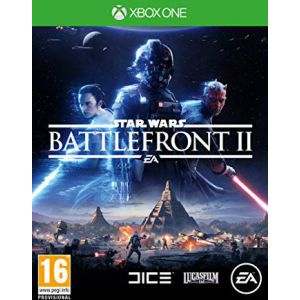 Star Wars Battlefront 2 Xbox ONE русская версия