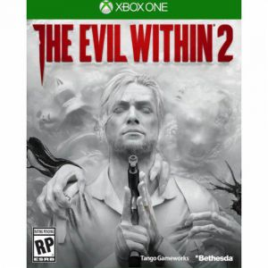 The Evil Within 2 XBOX ONE русские субтитры
