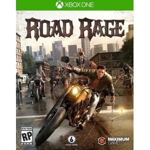 Road Rage Xbox One