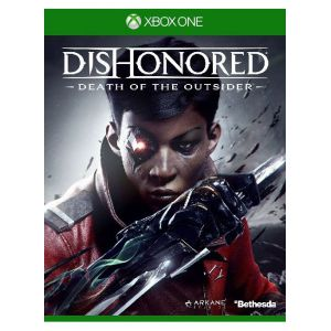 Dishonored Death Of The Outsider Xbox One русская версия