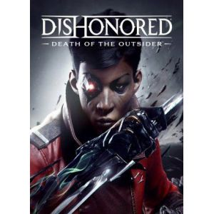 Dishonored Death Of The Outsider PC (русская версия)