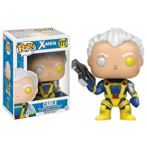 POP! Bobble: Marvel: X-Men: Cable