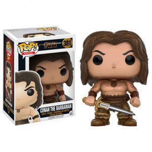 POP! Vinyl: Conan the Barbarian: Conan