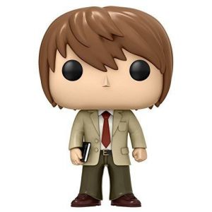 POP! Vinyl: Death Note: Light