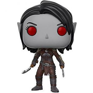 POP! Vinyl: Games: The Elder Scrolls: Naryu