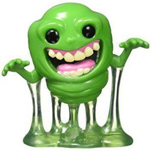 POP! Vinyl: Ghostbusters: Slimer