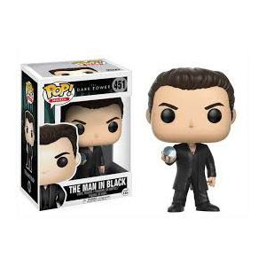POP! Vinyl: The Dark Tower: Man in Black