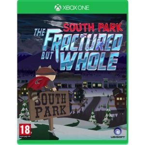 South Park: The Fractured But Whole Xbox One Русская версия