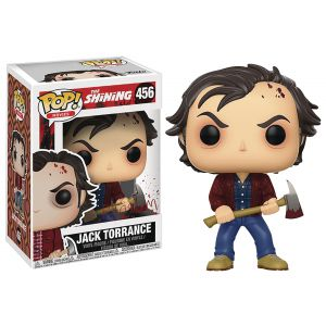 POP! Vinyl: Horror: The Shining: Jack Torrance