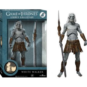 Legacy Action: Game of Thrones: White Walker