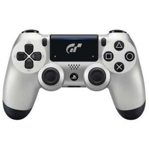 Sony Dualshock 4 GT Sports Limited Edition version 2