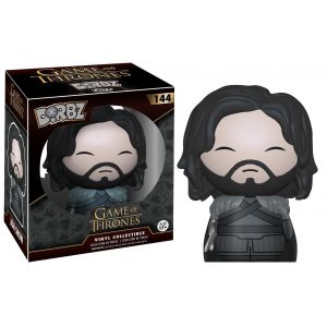 Dorbz: Game of Thrones: Jon Snow