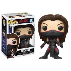 POP! Bobble: Daredevil: Elektra