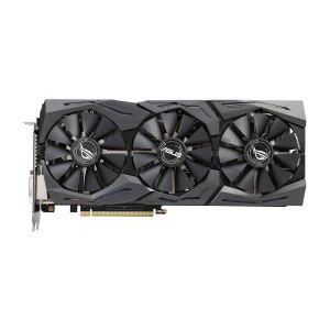 Asus GeForce GTX 1060 6GB Gaming Strix (Гарантия 6 месяцев)