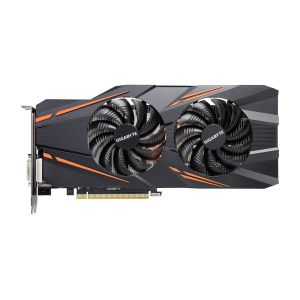 Gigabyte GeForce GTX 1070 8GB Windforce (Гарантия 6 месяцев)