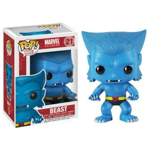 POP! Bobble: Marvel: Beast