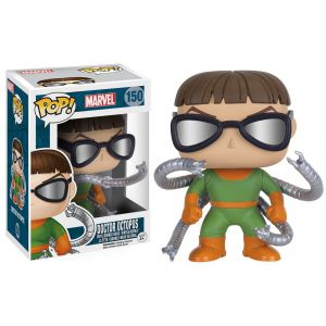 POP! Bobble: Marvel: Doctor Octopus