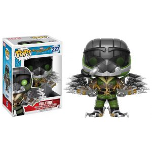 POP! Bobble: Marvel: Spider-Man Homecoming: Vulture