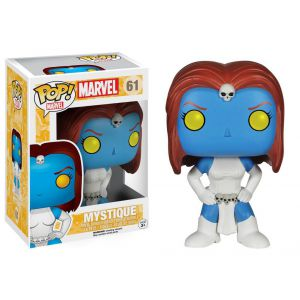 POP! Bobble: Marvel: X-Men Mystique