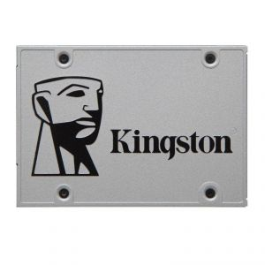 SSD 2,5 120GB Kingston  SSDNow UV400