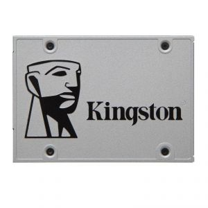 SSD 2,5 240GB Kingston  SSDNow UV400