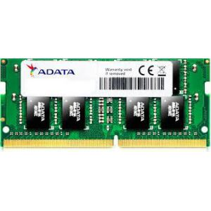 Модуль памяти  ADATA  DDR4 2400 4GB C16 1x4GB, 512x8, single tray