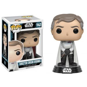 POP! Bobble: Star Wars: Rogue One: Director Orson Krennic