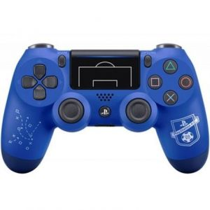 Sony Dualshock 4 PlayStation F.C. Limited Edition version 2