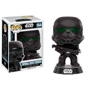 POP! Bobble: Star Wars: Rogue One: Imperial Death Trooper