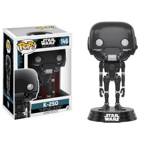 POP! Bobble: Star Wars: Rogue One: K-2SO