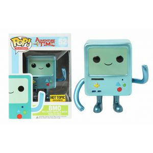 POP! Vinyl: Adventure Time: BMO