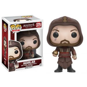 POP! Vinyl: Assassin's Creed Movie: Aguilar